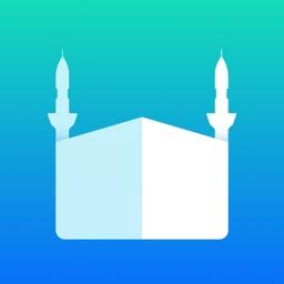 Moadeni • Prayer Times & Qibla