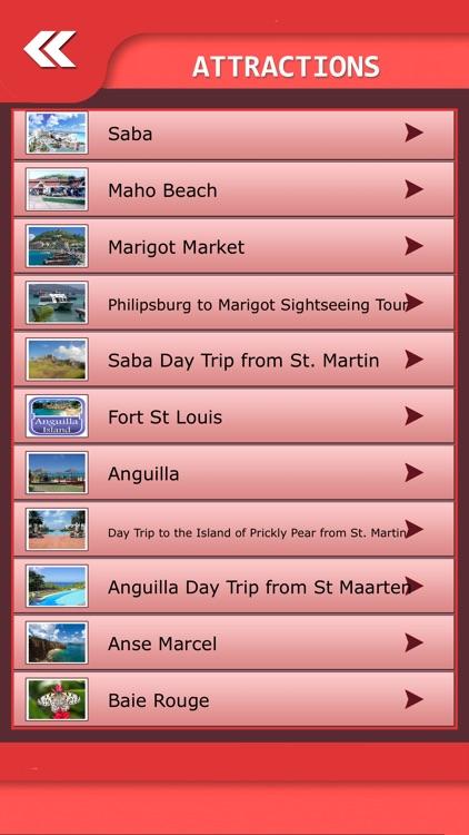 Anguilla Island Tourism Guide screenshot-3