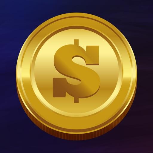 Мобильный заработок Coins Rush