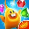 App Icon for Diamond Digger Saga App in Nigeria IOS App Store