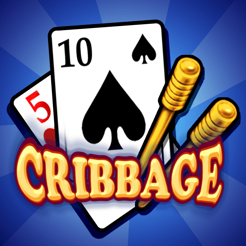 ‎Cribbage HD