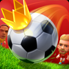 Bluehole PNIX, Inc. - World Soccer King  artwork