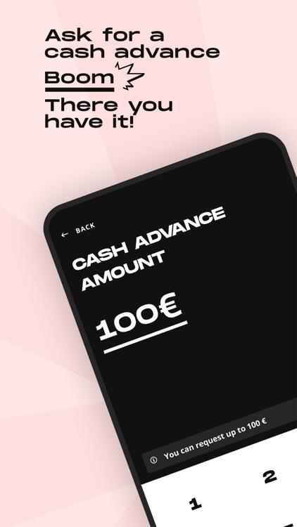 BLING - 100€ now