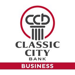 Classic City Bank Business App