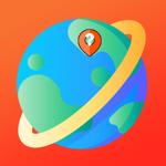 Geoguesser - Geography Game на пк