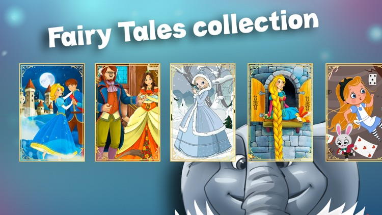 Bedtime Stories Collection .