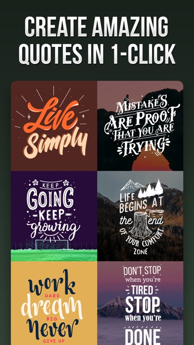 Picture Quote Maker Best Quote Maker Quote Creator App Data Review Photo Video Apps