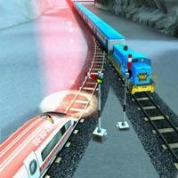 Codes for Train Simulator - Original Hack