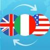 Italian Translator + - iPadアプリ