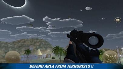Anti Terrorist: Elite Force Co screenshot 3