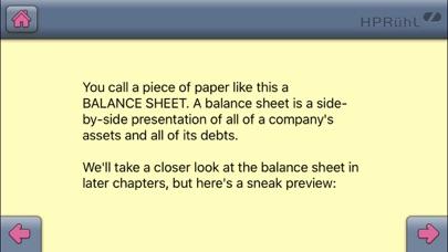 LearnAccounting EDU screenshot two