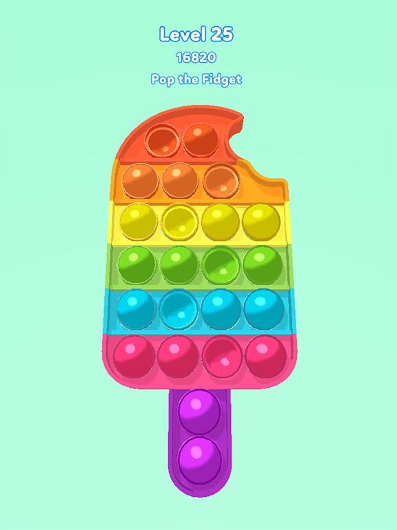 Fidget Trading 3D: Fidget Toysのおすすめ画像4