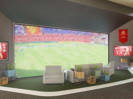 Telemundo Deportes VR screenshot 10