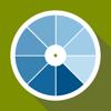 NCSystem - färgpalett
