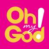OhMyGod magazine