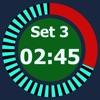 Personal Interval Timer
