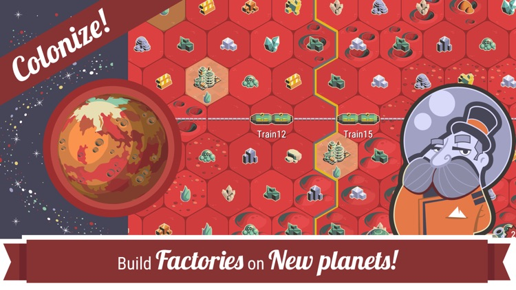 Rocket Valley Tycoon screenshot-7