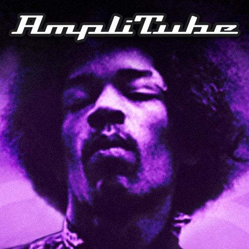 AmpliTube Jimi Hendrix™ icon