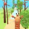 App Icon for Giraffe Runner App in United States IOS App Store