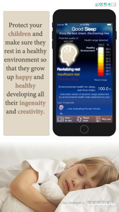 Good Sleep: Save your Health screenshot 4