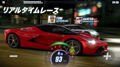 CSR Racing 2のスクリーンショット5