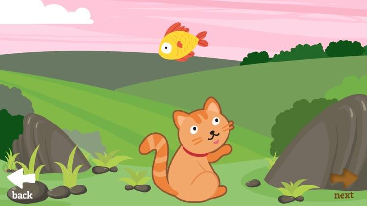 Animal Puzzles for Babies screenshot-3