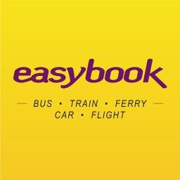 Easybook® Bus Train Ferry Car