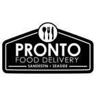Pronto Food Delivery