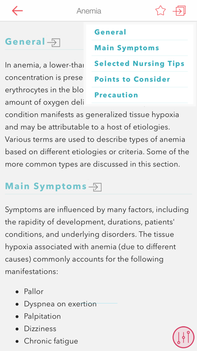 RN's Study Guide Nursing Essen screenshot three