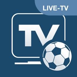 TV.de Fernsehen WM Spiele 2018