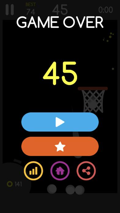 Dunk Ballz screenshot four