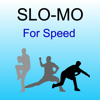 SLO-MO For Speed 球速(スピードガン)-aratake hirofumi