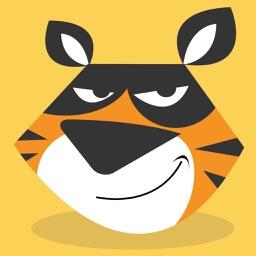 tigerVPN - Fast & Secure VPN