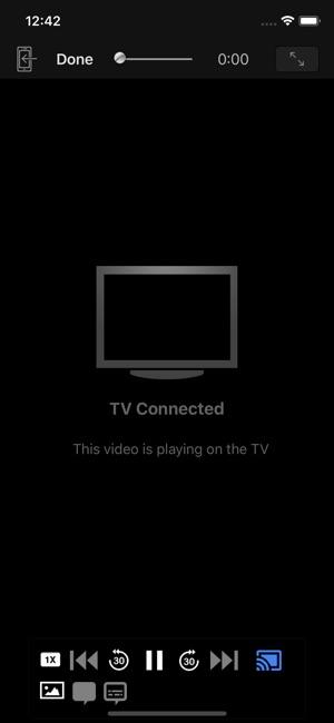 Rocket Video Cast | Chromecast download free without