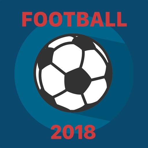 Football 2018 in Russia