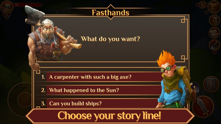 Quest Hunter screenshot-6
