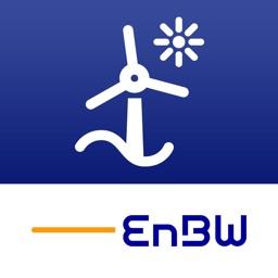 EnBW E-Cockpit