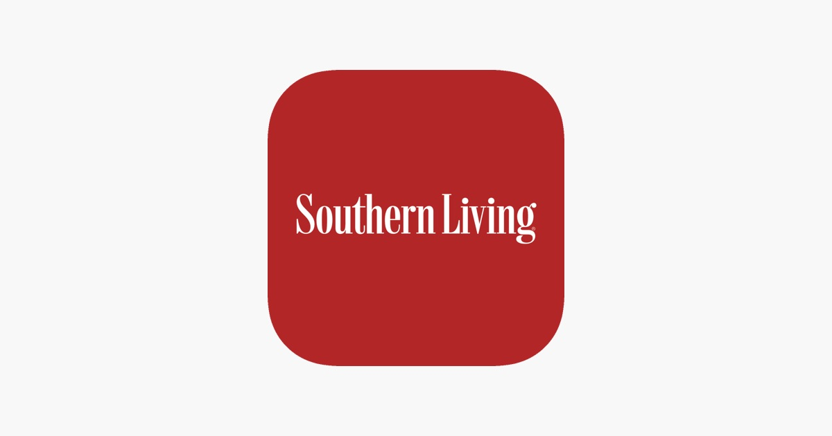 Captivating  SOUTHERN LIVING Magazine On The App Store
