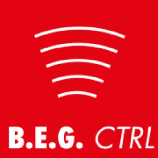 B.E.G. Controls®Remote control