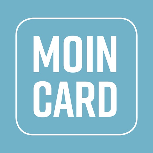 MOIN-CARD