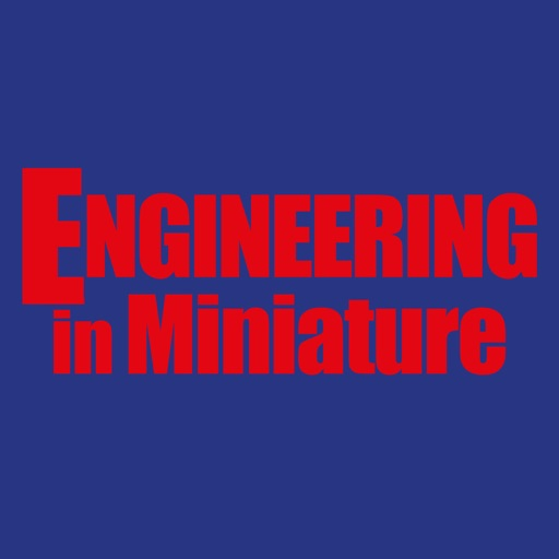 Engineering in Miniature