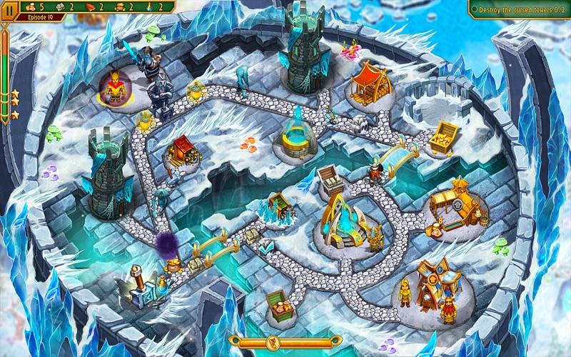 Viking Brothers 3 CE screenshot 2