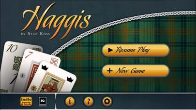 Haggis screenshot1