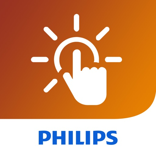 Download Philips Dynalite control free for iPhone, iPod and iPad