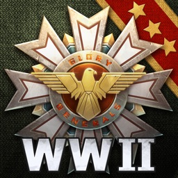 Glory of Generals 3: WW2