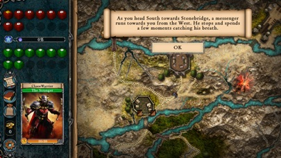 Fighting Fantasy Legends' Screenshots