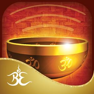 Bowls - Tibetan Singing Bowls app