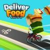 Deliver Foodアイコン