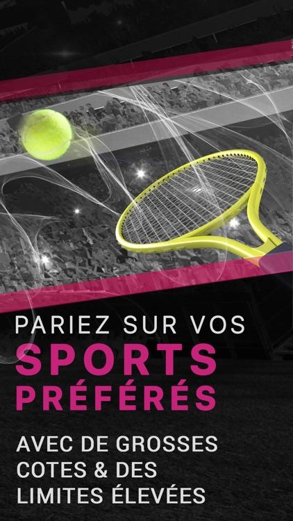 VBET Paris Sportifs En Ligne screenshot-7