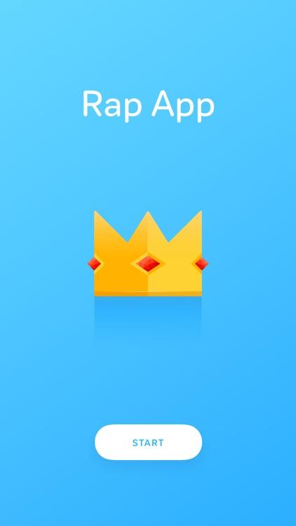 Rap App - Education screenshot-4